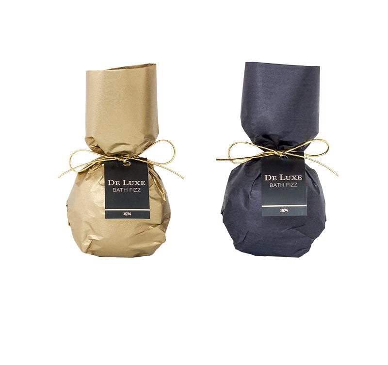 De-Luxe-Gold-Bath-fizzie-ball-180-g-DLG173