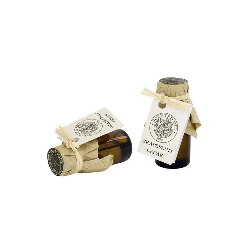 Mirisno ulje Grapefruit-Cedar 10 ml