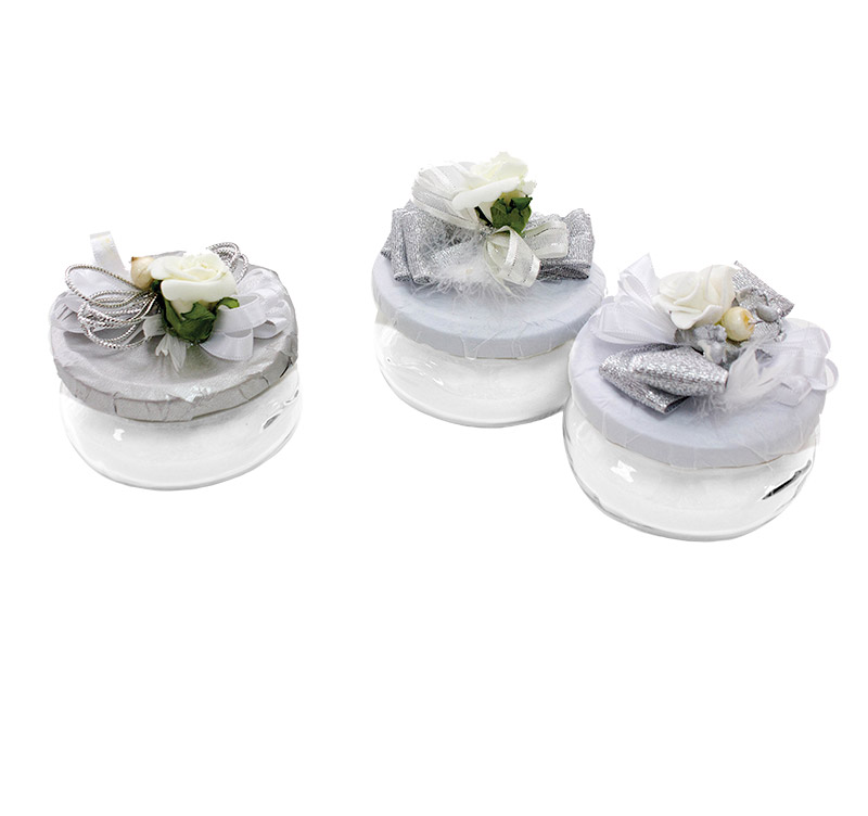 Exclusive-White-Silver-Candle-in-glass-jar-60-g-EXC651-WS