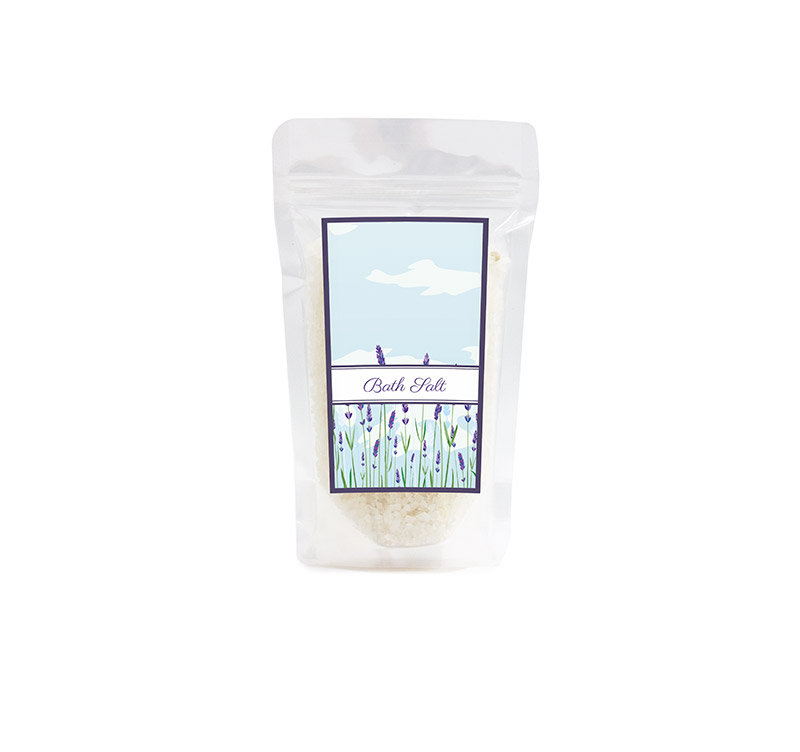 Sol za kupanje iz Jadranskog mora