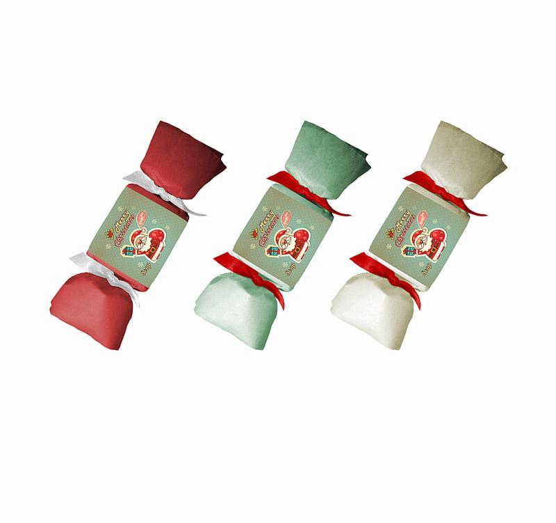 Weihnachtsseife mini 30g | Atea - Handmade Natural Cosmetics