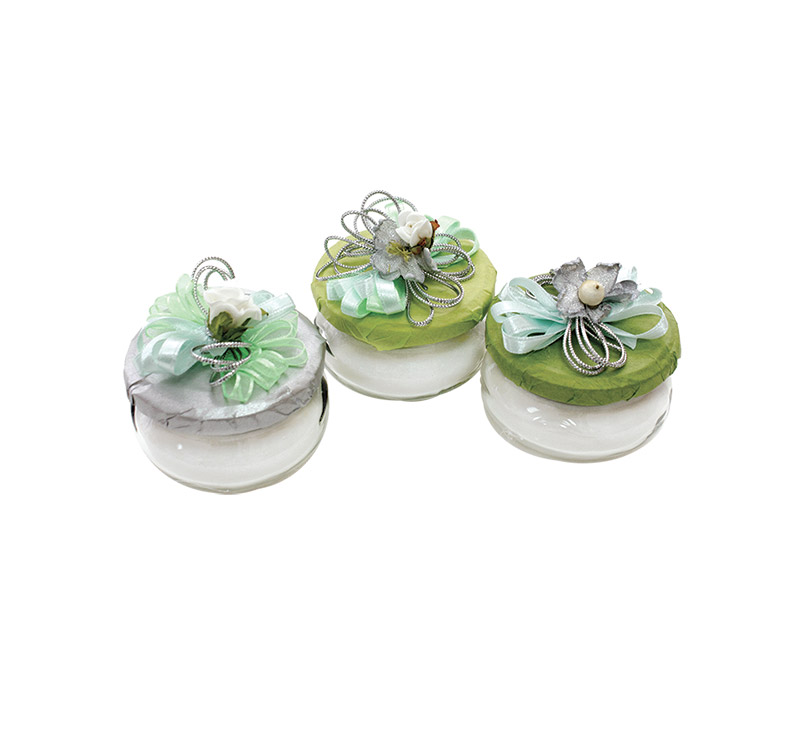 Exclusive-Green-Silver-Candle-in-glass-jar-60-g-EXC651-GS