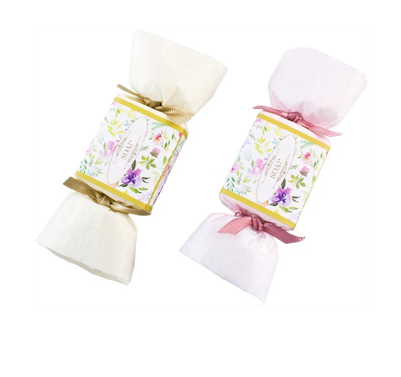 prirodni sapun ruža