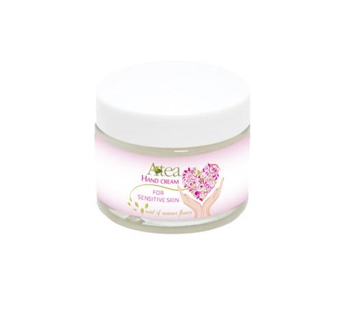 krema za osjetljivu kožu