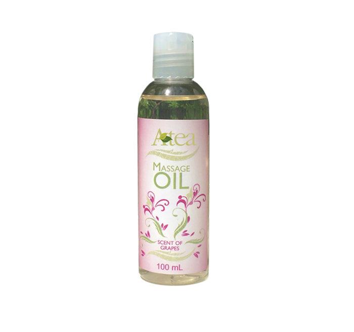 masažno ulje grožđe