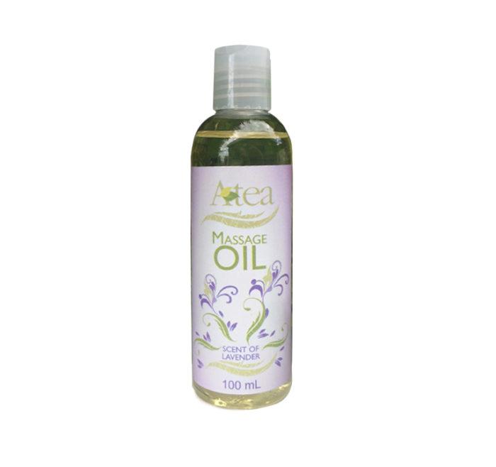 masažno ulje lavanda