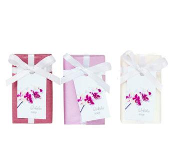 prirodni sapun pink