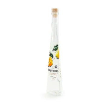 Voćna rakija - Viljamovka 0,2 L