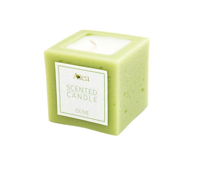 Mirisna svijeća Maslina