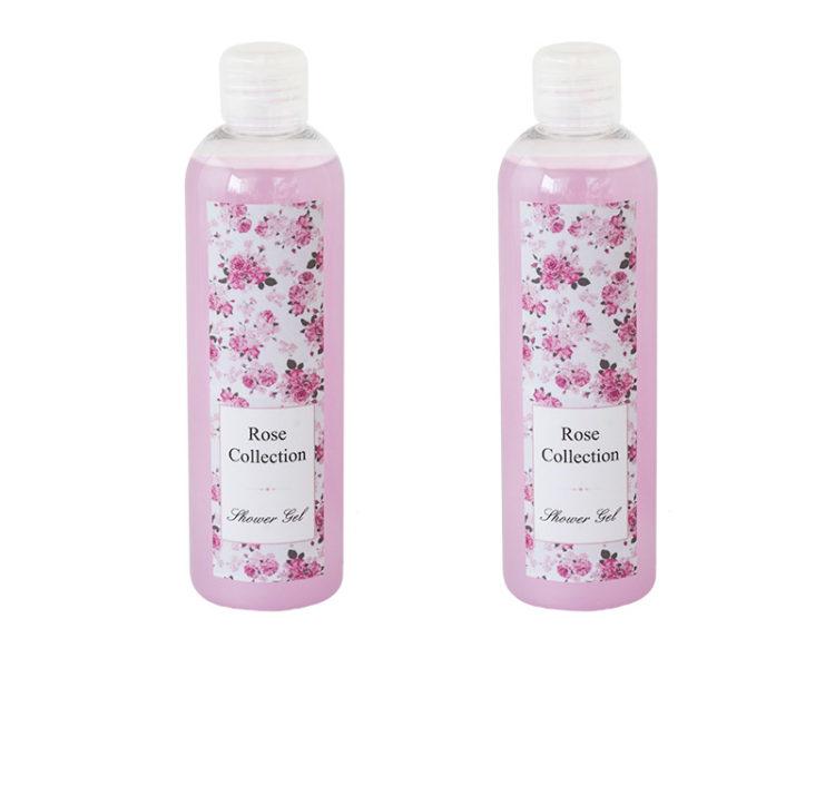 Hidratantni gel za tuširanje