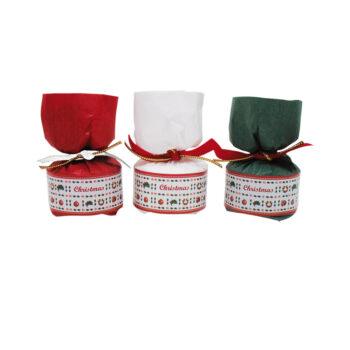 Santa Claus bath tablets
