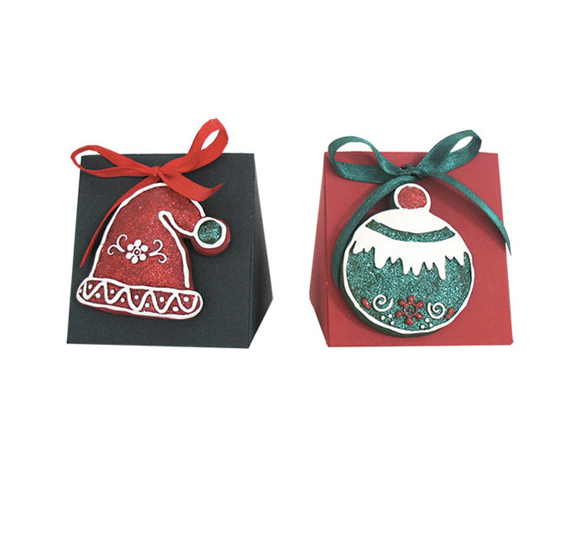 Santa Claus-Soap bar 70 g carton box-SAN345G