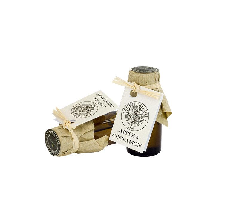 Mirisno ulje Jabuka-Cimet 10 ml