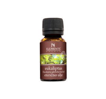 eterično ulje eukaliptus